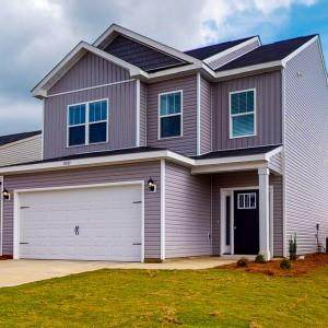 221 Silver Court, Trenton, SC 29847 (MLS #473487) :: No Place Like Home Georgialina
