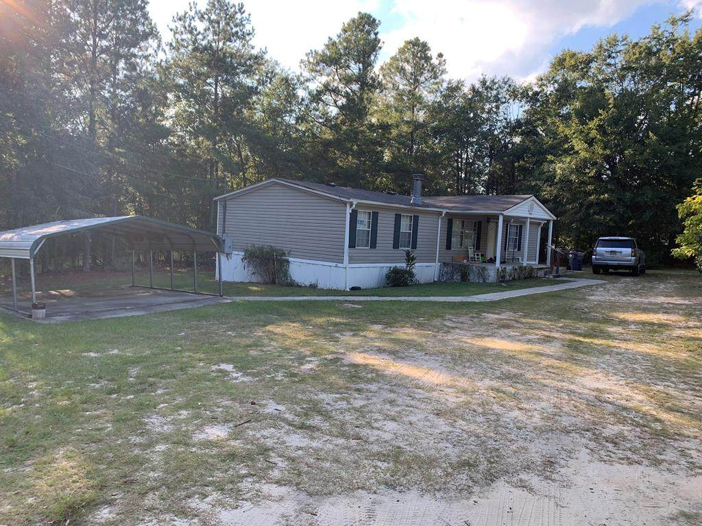 400 Newmantown Road - Photo 1