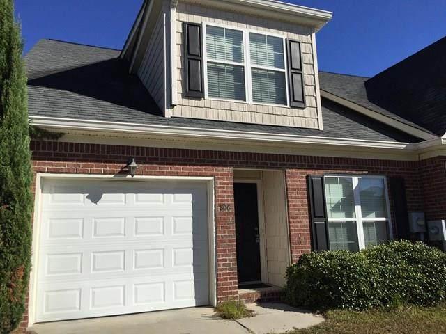 806 Landing Drive, Grovetown, GA 30813 (MLS #473522) :: Rose Evans Real Estate