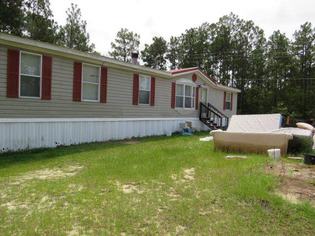 3026 Camp Josey Road, Blythe, GA 30805 (MLS #473527) :: EXIT Realty Lake Country