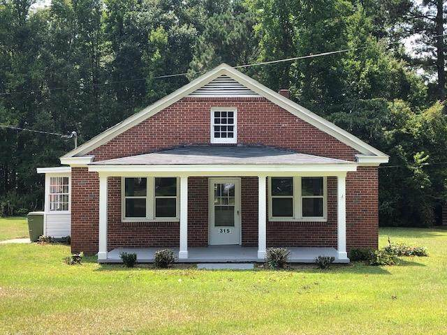 315 Grier Circle, Thomson, GA 30824 (MLS #473552) :: RE/MAX River Realty