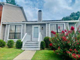 178 Hammond Place Circle, North Augusta, SC 29841 (MLS #473572) :: RE/MAX River Realty