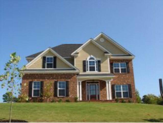 5143 Windmill Place, Martinez, GA 30809 (MLS #473669) :: Rose Evans Real Estate