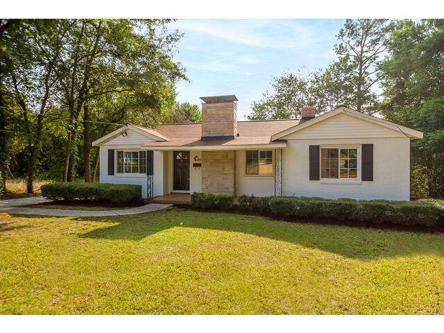 1508 Myrtle Lane, Augusta, GA 30904 (MLS #473942) :: For Sale By Joe | Meybohm Real Estate