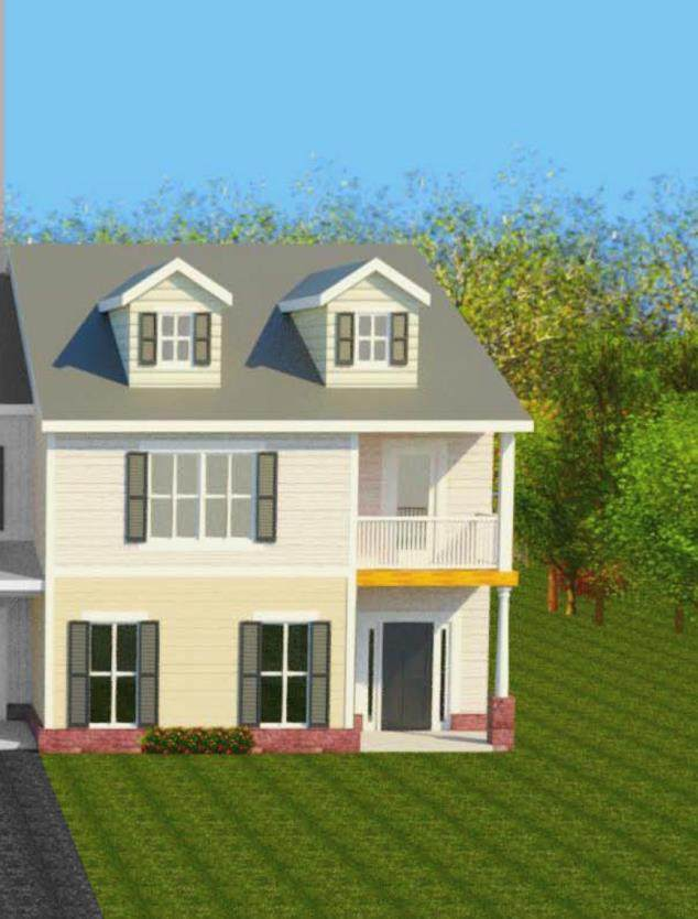 3017 Stanhope Drive, Aiken, SC 29803 (MLS #474115) :: For Sale By Joe   Meybohm Real Estate