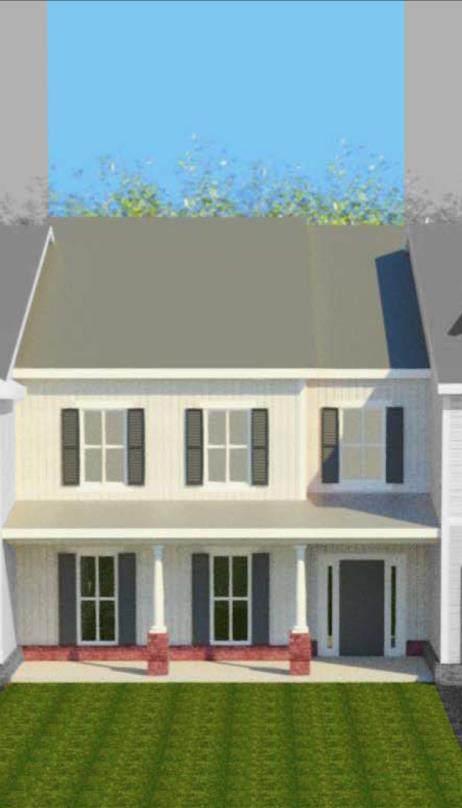 3019 Stanhope Drive, Aiken, SC 29803 (MLS #474116) :: For Sale By Joe   Meybohm Real Estate