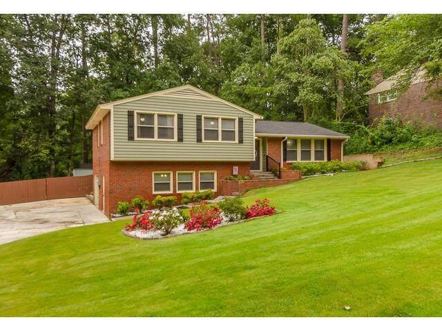 622 Cambridge Road, Augusta, GA 30909 (MLS #474224) :: Melton Realty Partners