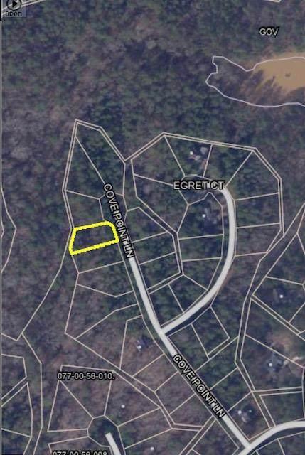 L9B57 Cove Point Lane, McCormick, SC 29835 (MLS #474800) :: Melton Realty Partners