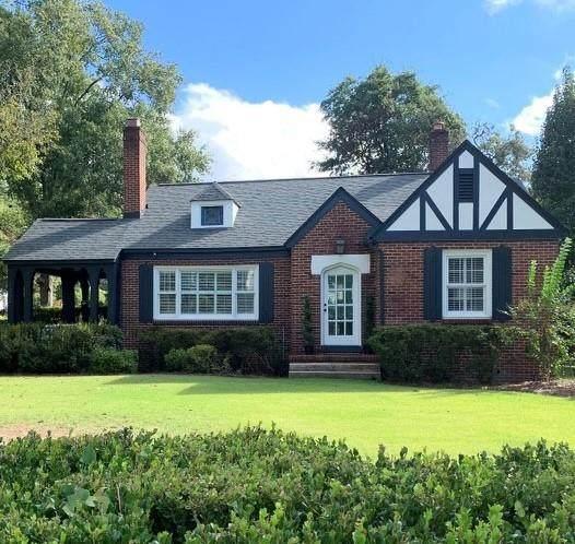 1202 Highland Avenue, Augusta, GA 30904 (MLS #474872) :: Melton Realty Partners