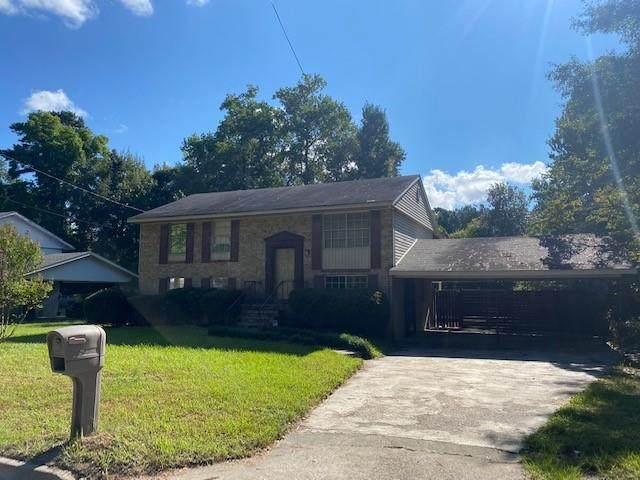2432 Southgate Drive, Augusta, GA 30906 (MLS #474996) :: For Sale By Joe | Meybohm Real Estate