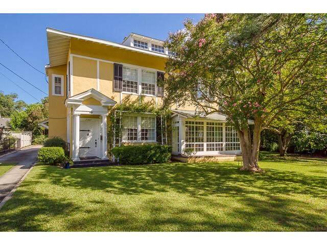 2307 Kings Way, Augusta, GA 30904 (MLS #475021) :: Melton Realty Partners