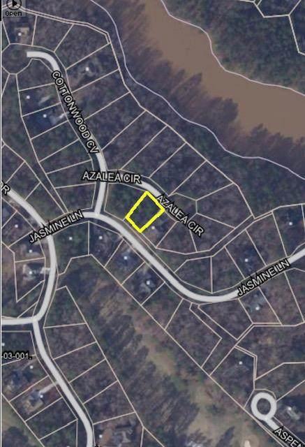 L25 B6 Azalea Circle, McCormick, SC 29835 (MLS #475034) :: Melton Realty Partners