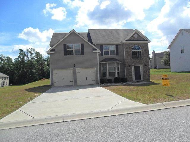 2204 Grandwood Lane, Augusta, GA 30909 (MLS #475136) :: REMAX Reinvented | Natalie Poteete Team