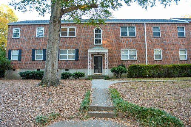 501 Milledge Road 17-D, Augusta, GA 30904 (MLS #475166) :: Melton Realty Partners
