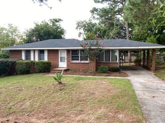 2005 Lamar Road, Augusta, GA 30904 (MLS #475236) :: Better Homes and Gardens Real Estate Executive Partners