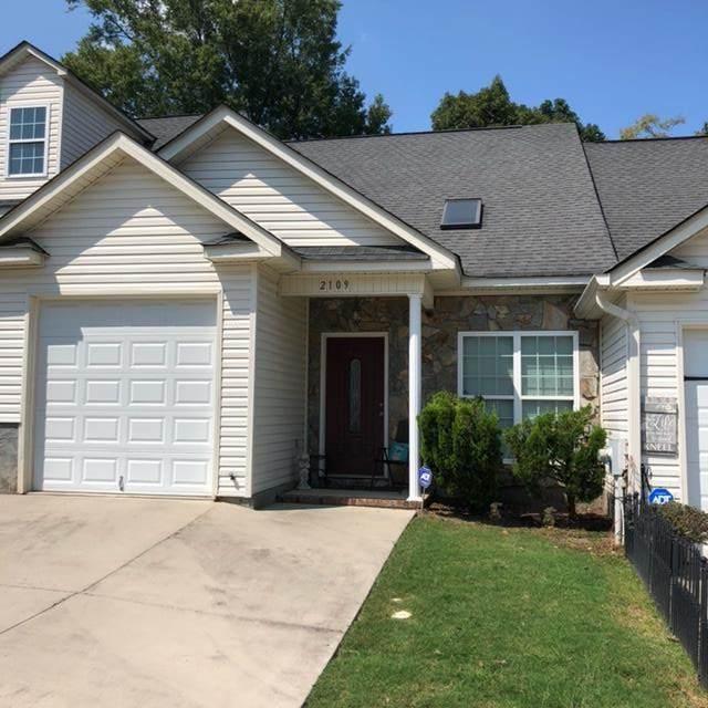 2109 Reserve Lane, Augusta, GA 30907 (MLS #475512) :: Melton Realty Partners
