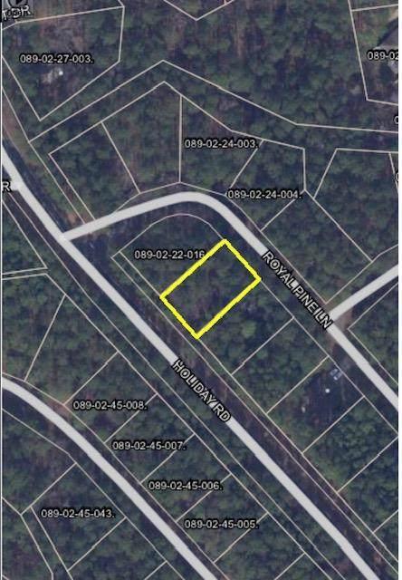 L15 B22 Royal Pine Lane, McCormick, SC 29835 (MLS #475544) :: McArthur & Barnes Group | Meybohm Real Estate
