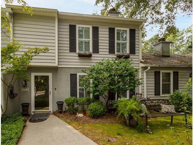 306 Lake Course Drive, Augusta, GA 30904 (MLS #475548) :: Melton Realty Partners