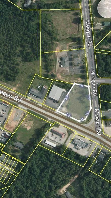 3637 Morgan Road, Hephzibah, GA 30815 (MLS #475586) :: RE/MAX River Realty