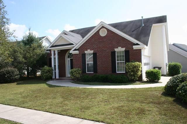 1105 Windwood Street, Evans, GA 30809 (MLS #475607) :: REMAX Reinvented | Natalie Poteete Team