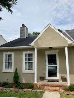 136 Hammond Place Circle, North Augusta, SC 29841 (MLS #475612) :: Southeastern Residential