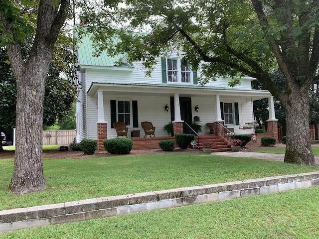 204 N Gibson Street, Warrenton, GA 30828 (MLS #475680) :: Melton Realty Partners