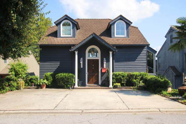 1431 Waters Edge Drive, Augusta, GA 30901 (MLS #475731) :: McArthur & Barnes Group | Meybohm Real Estate