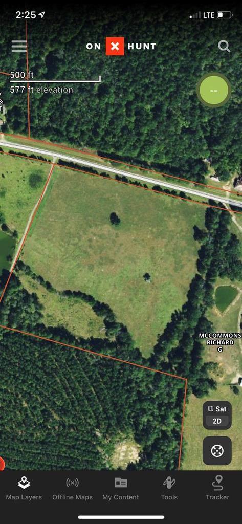 0000 Bethany Church Road, Crawfordville, GA 30631 (MLS #475779) :: Young & Partners