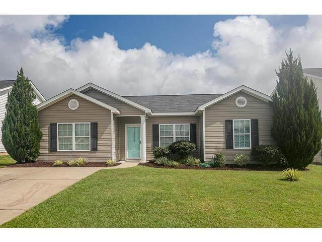 762 Keyes Drive, Grovetown, GA 30813 (MLS #475807) :: Melton Realty Partners