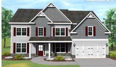1104 Chanupa Court, Grovetown, GA 30813 (MLS #475880) :: Shannon Rollings Real Estate