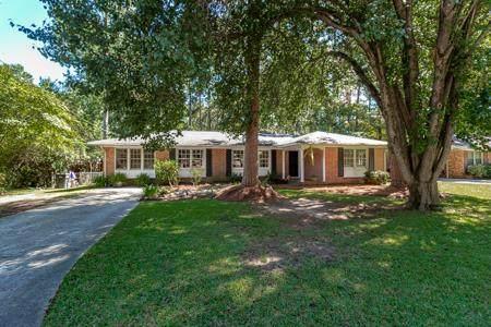 608 Carlton Drive, Augusta, GA 30909 (MLS #475881) :: Shannon Rollings Real Estate