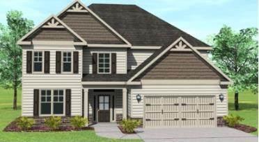 2039 Chanupa Court, Grovetown, GA 30813 (MLS #475891) :: Shannon Rollings Real Estate