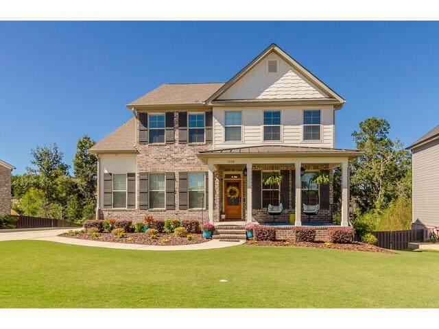 1208 Arcilla Pointe, Martinez, GA 30907 (MLS #475923) :: For Sale By Joe | Meybohm Real Estate
