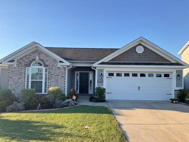 4145 Pullman Circle, Augusta, GA 30909 (MLS #475938) :: Rose Evans Real Estate
