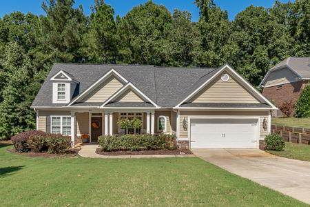 165 Macklin Lane, North Augusta, SC 29860 (MLS #475957) :: Melton Realty Partners