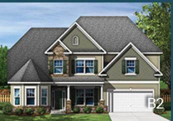 505 School House Lane, North Augusta, SC 29860 (MLS #476129) :: Southeastern Residential