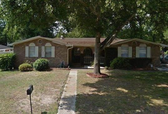 3324 Sandpiper Lane, Augusta, GA 30907 (MLS #476141) :: McArthur & Barnes Group | Meybohm Real Estate