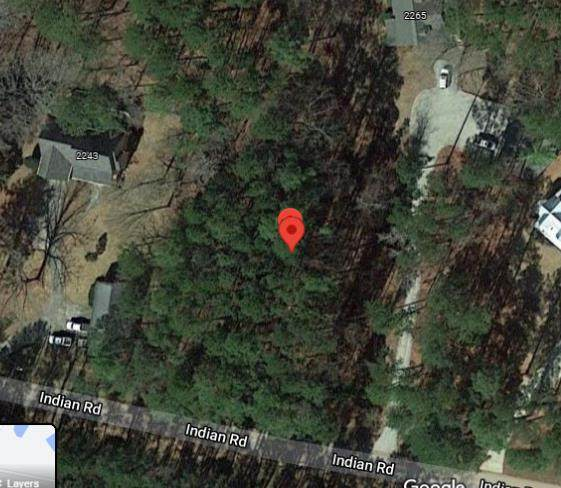 Lot 27 Indian Road, Lincoln, GA 30817 (MLS #476220) :: For Sale By Joe | Meybohm Real Estate