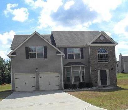 2204 Grandwood Lane, Augusta, GA 30909 (MLS #476283) :: For Sale By Joe | Meybohm Real Estate