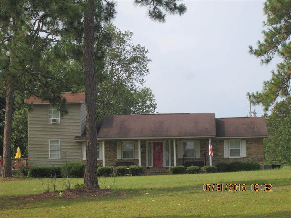 127 Old Friar Road - Photo 1