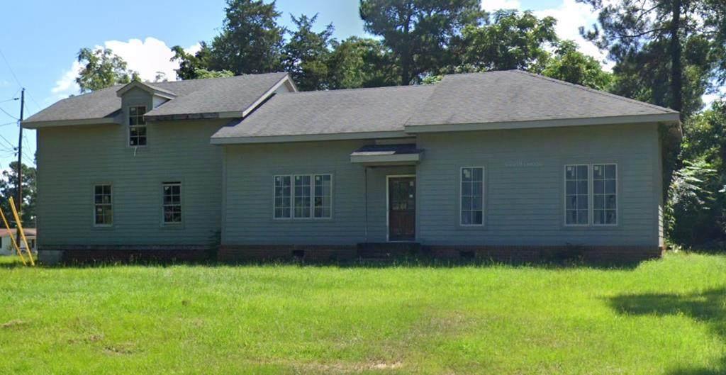 3940 Blackstone Camp Road - Photo 1