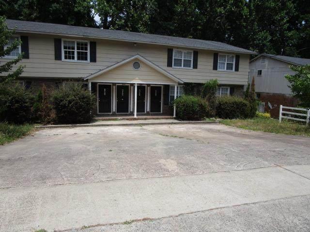 Unit 499 Buena Vista Avenue W - Photo 1
