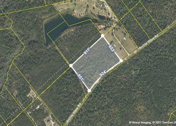 0 Archie Ware Road, Trenton, SC 29847 (MLS #476586) :: RE/MAX River Realty