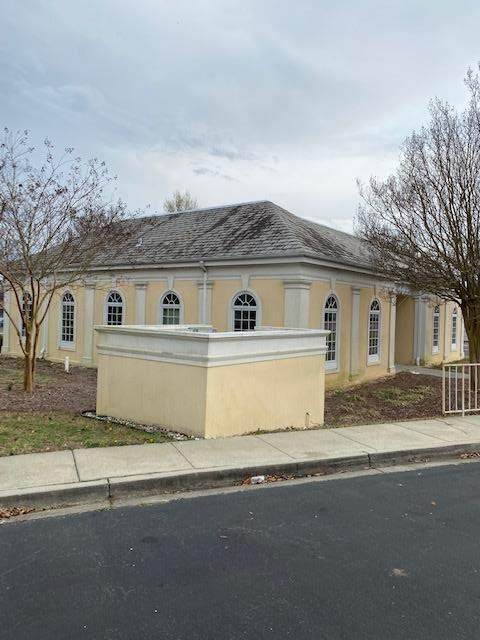 708 Silver Bluff Road #1, Aiken, SC 29803 (MLS #476683) :: For Sale By Joe   Meybohm Real Estate