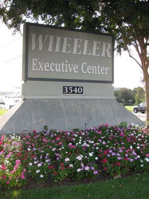 3540 Wheeler Road #512, Augusta, GA 30909 (MLS #476709) :: For Sale By Joe | Meybohm Real Estate
