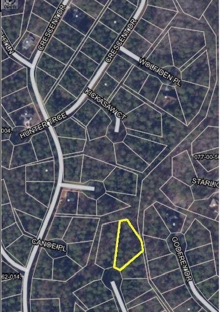 L27 B63 Half Moon Lane, McCormick, SC 29835 (MLS #476735) :: REMAX Reinvented | Natalie Poteete Team