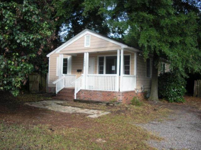 1633 Monte Sano Avenue, Augusta, GA 30905 (MLS #476741) :: Tonda Booker Real Estate Sales