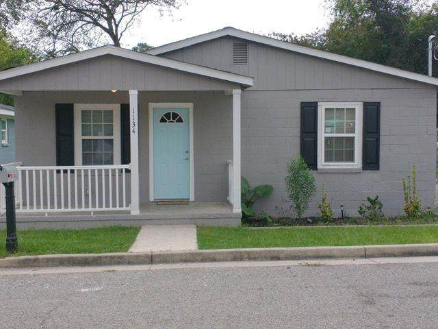 1134 9th Avenue, Augusta, GA 30901 (MLS #476757) :: Young & Partners