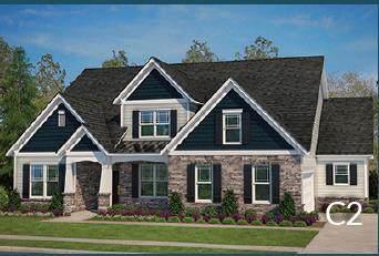 314 Militia Loop, North Augusta, SC 29860 (MLS #476759) :: Southeastern Residential