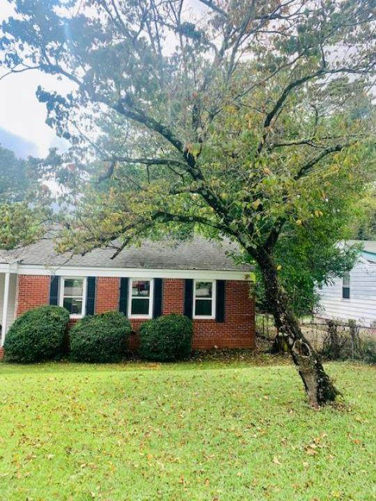 110 Culley Street, North Augusta, SC 29841 (MLS #476777) :: Fabulous Aiken Homes